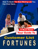 Thumbnail Customer List Fortunes Build Your Own List